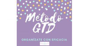 Método GTD «Get Things Done»