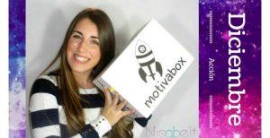 Unboxing Caja «Motivabox» Diciembre