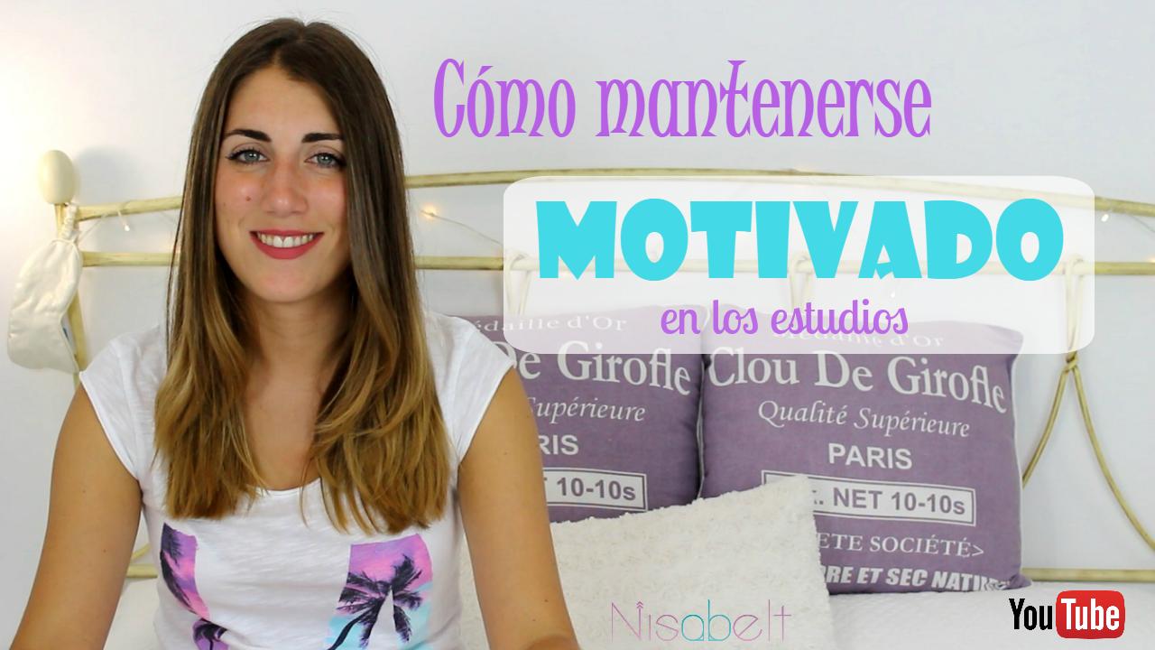 Cómo mantener la motivación