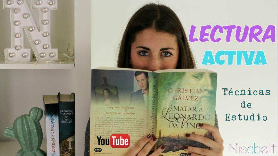Qué es la Lectura Activa